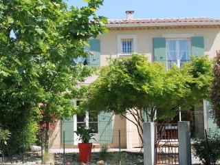 Au coeur de la Provence, le Mas des Hamadryades