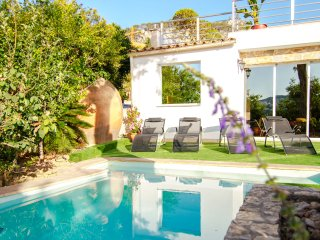 Luxury villa with private pool and jacuzzi, Port d'Andratx