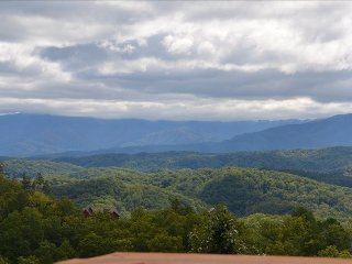 Beautiful View at Bear Den South II, Pigeon Forge