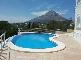 Luxury Family House, Javea