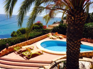 Luxury Villa with Fantastic Sea Views, Campello