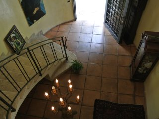 Amazing villa with swimming pool near Rome, Grottaferrata