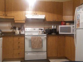 Rooms for rent in Montreal