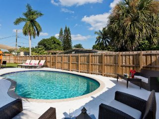Beautiful Home in Pompano Beach, Florida