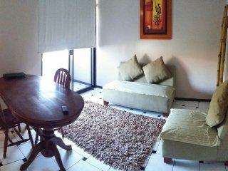 Gaviotas apartamento