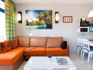 Beach Apartment in Taurito Ref. MM