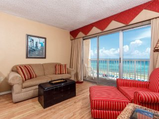 Islander Condominium 1-0603, Fort Walton Beach