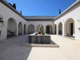 Villa Luxe à Cassis, Piscine Hammam, vue mer 12 p.