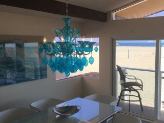 Dream 3br on the sand!, Balboa Island