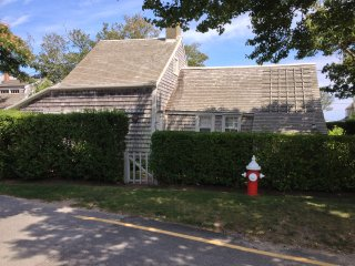 CROWN JEWEL OF SCONSET & ISLAND'S OLDEST HOUSE, Nantucket