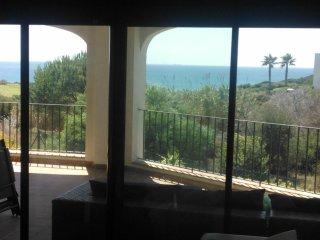 Apartamento de lujo primera linea golf y playa