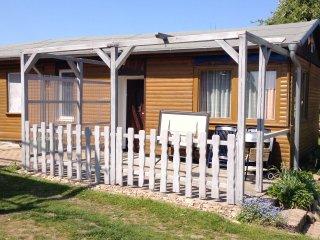 Ferienhaus/ Bungalow - Insel Ostsee Haustier