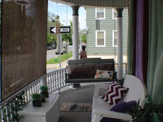 Market Street Suite, Millersburg