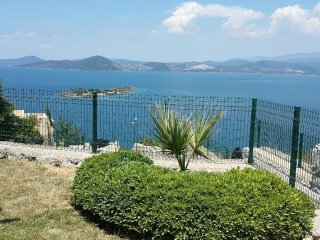Seaview, Corner Unit, Royal Heights, Bodrum,Turkey