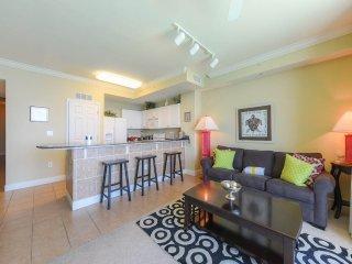 Tidewater Beach Condominium 2206