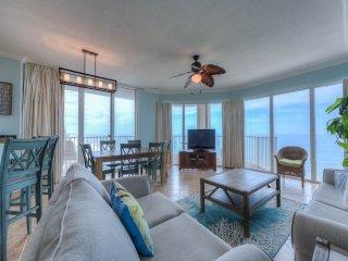 Tidewater Beach Condominium 0717, Panama City Beach