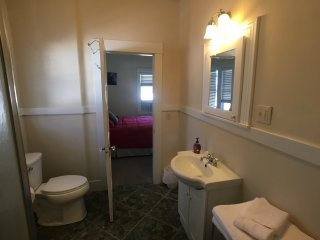 St. Blaise Suite in the heart of Old Bisbee
