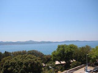 Vera Sea view apartment