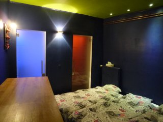 My Loft In Brussels - 80m² proximité Grand Place