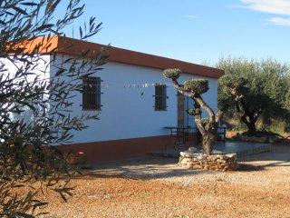 'La Caseta', Calig