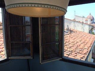La torretta dei Ciompi., Florence
