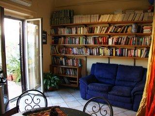 Tastefully decorated apartment Casa Dante