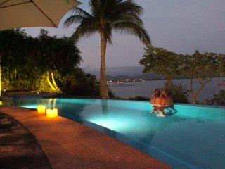 Villa Lunada Estate Home in Punta Mita