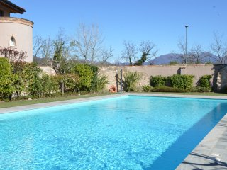 Lake Garda 1 Bedroom WiFi Pool Quiet Comfortable, Polpenazze del Garda