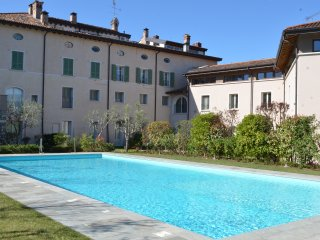 Lake Garda 2 Bedrooms WiFi Pool Quiet Comfortable, Polpenazze del Garda