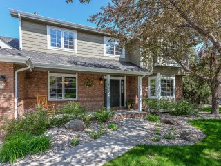 Spacious Family Friendly Home Quiet Neighborhood, Fort Collins