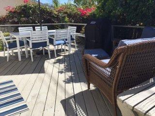 Stunning Victorian/Craftsman Mix Guest House, San Diego