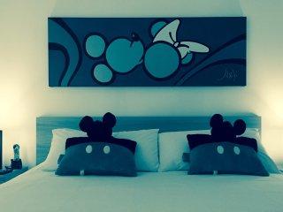 The Mouse Pad near Disney World Orlando