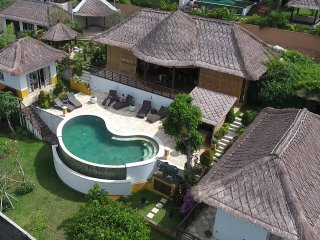 Villa Lou Souleïo - 4 bedrooms (Ungasan)