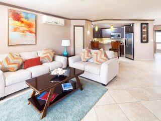 Sapphire Beach 309 - A Perfect Tropical Getaway