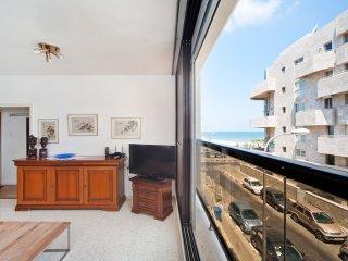 Nachson 6 - Sea N' Rent, Tel Aviv