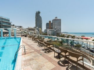 King David hotel Sea N' Rent, Tel Aviv