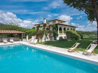 Villa Pescaia 14