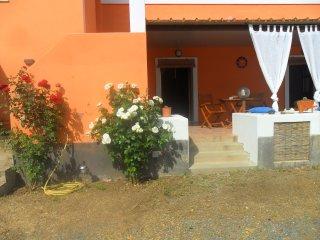 DAMMUSI VICOLO VECCHIO 'dammuso arancio', Pantelleria