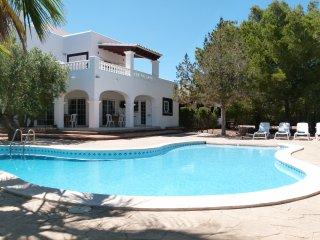 villa Oasis Ibiza, Sant Jordi