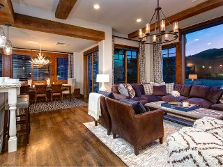 Abode on Silver Buck, Park City