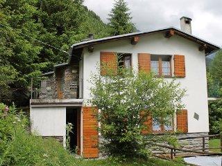 Casa Chiareggio
