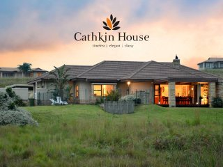 Cathkin House - Luxury Self-Catering House, Winterton