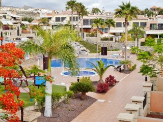 Close to the sea villa, La Caleta