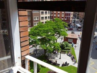 quincenas o mes completo (Agosto), Gijón