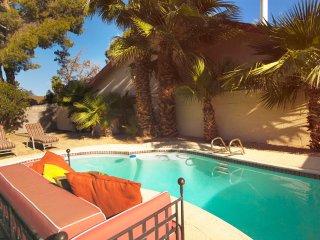 3Mi Frm Las Vegas Strip, Pool, TV, Family Friendly