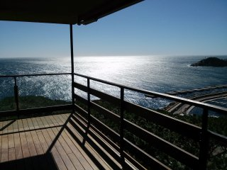 LOFT vistas Mar, convertible en 1 o 2 habitaciones