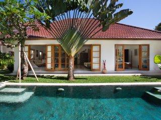 Villa Puri Pura (3 bed, chef, butler, housekeeper)