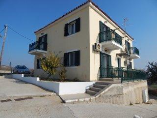 Alexandra Apartments, Moudros