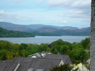 Oakbank House B&B Double Superior Lake View 2, Bowness-on-Windermere