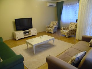 Canary Trabzon Apartment 7